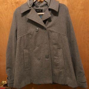 Wet seal coat